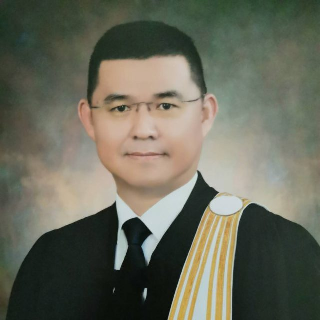 "Mr. Jessataporn ""Chang"" Sriboo"
